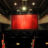 Saal Int-Theater