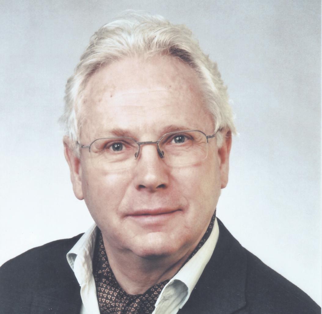 Gerd Kindleben