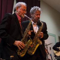 Barrelhouse Jazzband