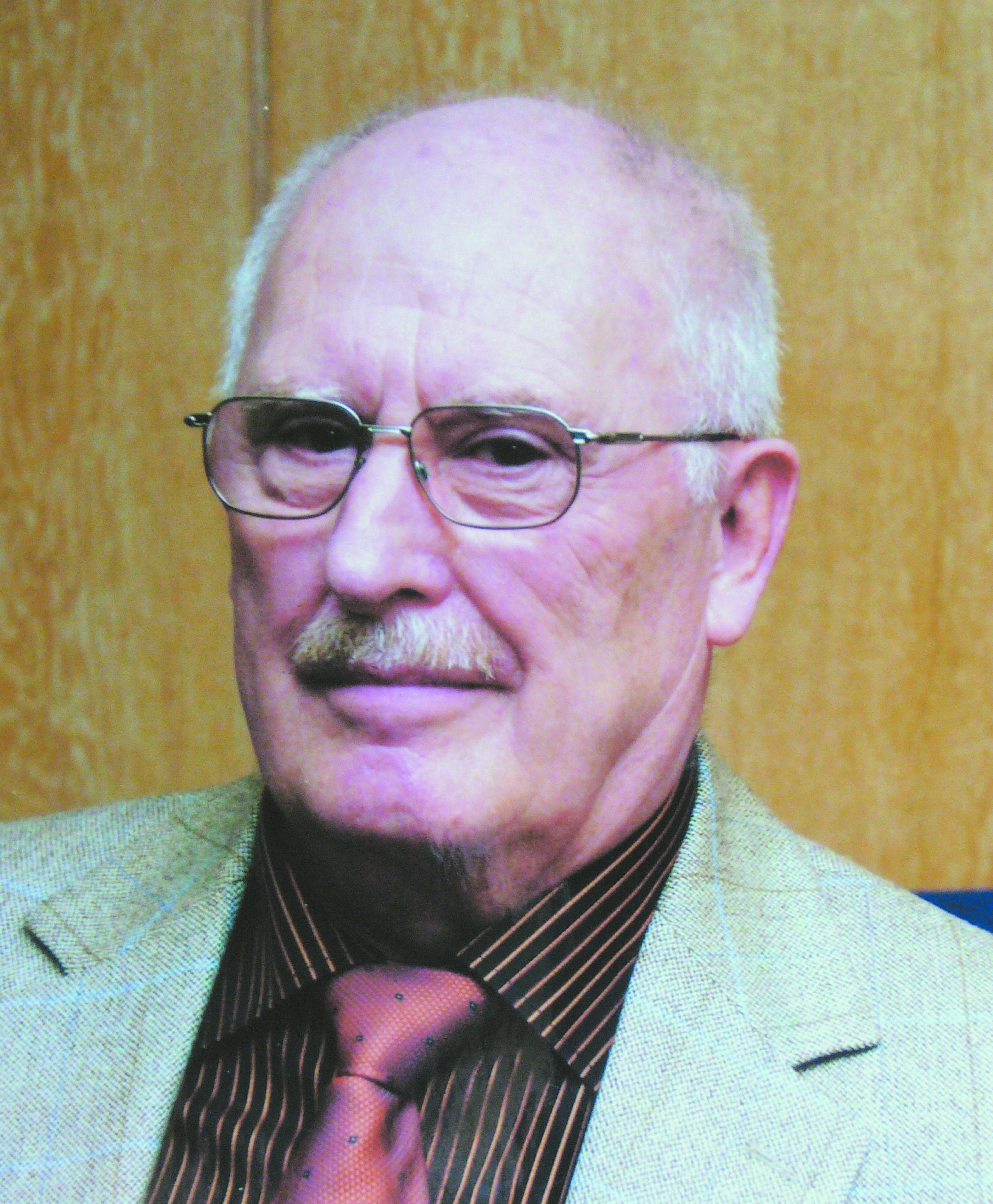 Helmut Schreyer