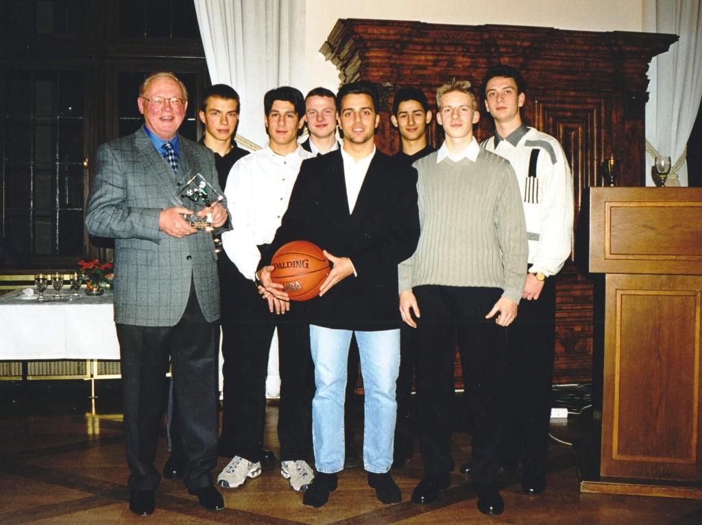 Schlappekicker 1998