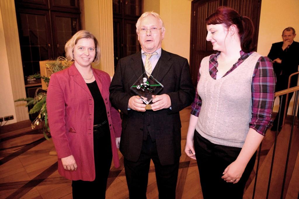 Schlappekickerpreis 2010-2