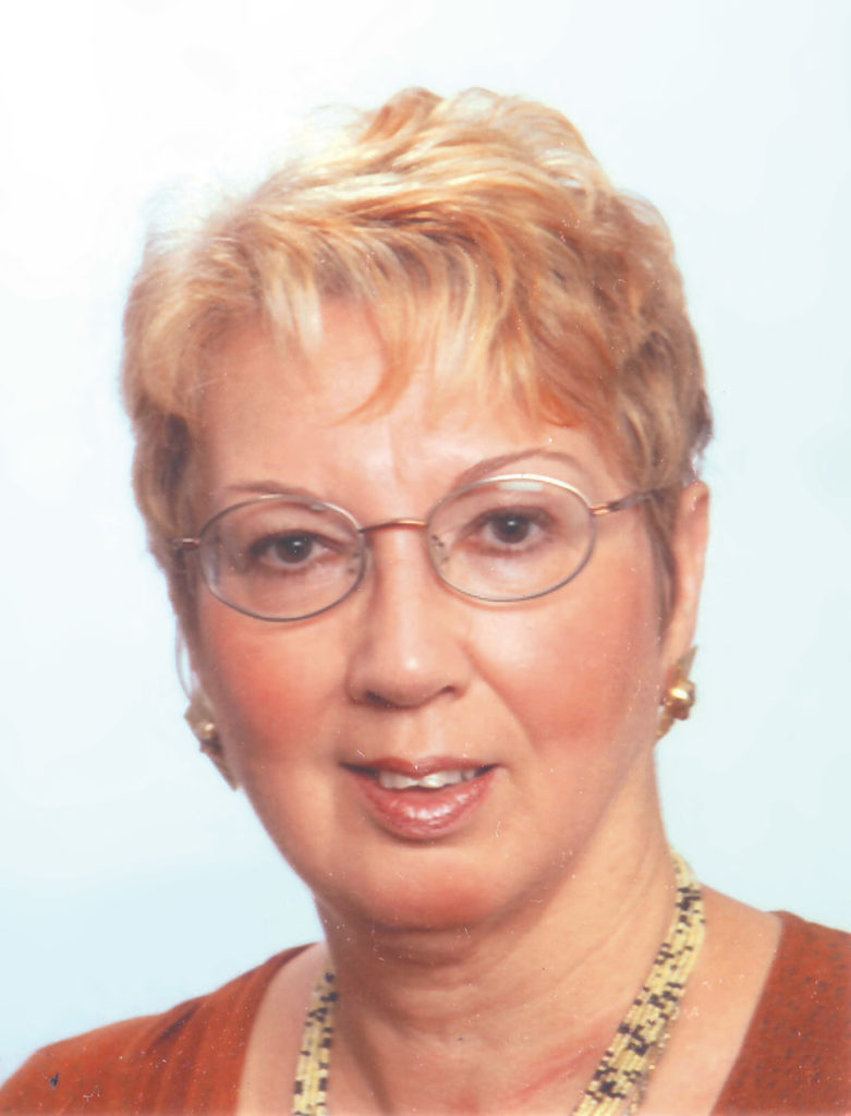 Ute Müller-Kindleben