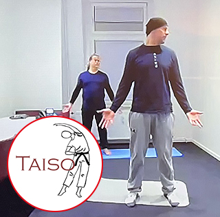 FTV Taiso das 4. Element Judo